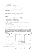 Kết cấu bê tông cốt thép : NHÀ CÔNG NGHIỆP 1 TẦNG LẮP GHÉP part 3