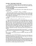 GIÁO TRÌNH TỔNG HỢP HỮU CƠ – HÓA DẦU part 5