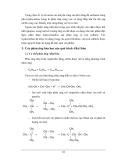 Giáo trình công nghệ lọc dầu part 7