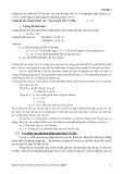 Kết cấu bê tông cốt thép : NGUYÊN LÝ CẤU TẠO và TÍNH TOÁN KẾT CẤU BÊ TÔNG CỐT THÉP part 2