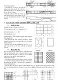 Kết cấu bê tông cốt thép : SÀN PHẲNG part 2