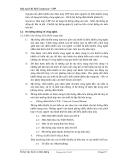 Sổ tay Vận hành và Bảo dưỡng : Nhà máy Chế biến Condensate - CPP part 4
