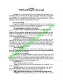 Giới thiệu Auto Desk Inventor : Thiết kế chi tiết dạng tấm (Sheet metal) part 1