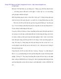 Nghiên cứu hiệu quả đầu tư Xuất Nhập Khẩu và thực trạng tại Cty IMEXIN - 1