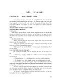 Vật liệu kỹ thuật - Phần 3 Xử lý nhiệt - Chương 10