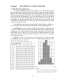 Sai số trong hóa học phân tích - Chương 3