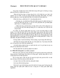 Sai số trong hóa học phân tích - Chương 6