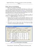 Thực hành xây dựng cơ sở dữ liệu quan hệ bằng Access - Bài 7