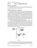 Thí nghiệm lỹ thuật điện - Bài 6
