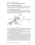 Thí nghiệm lỹ thuật điện - Bài 7