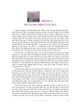 Thời tiết và khí hậu - Phần 1 Năng lượng và khối lượng - Chương 2