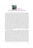Thời tiết và khí hậu - Phần 2 Nước trong khí quyển - Chương 6