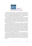 Thời tiết và khí hậu - Phần 2 Nước trong khí quyển - Chương 7