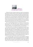 Thời tiết và khí hậu - Phần 3 Phân bố và chuyển động của không khí - Chương 9