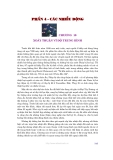 Thời tiết và khí hậu - Phần 4 Các nhiễu động - Chương 10