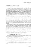 VoiIP căn bản - Chương 2
