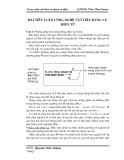báo cáo thực hành vật lý hạt nhân phần 3