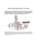 """Những """"nghệ thuật tìm kiếm"""" với Google"""