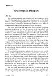 Chương 10 Khuấy trộn và thông khí