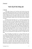 Chương 6: Nuôi cấy tế bào động vật