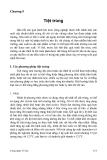 Chương 9 Tiệt trùng