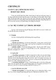 Giáo trình CÔNG NGHỆ CHẾ BIẾN THỰC PHẨM ĐÓNG HỘP - Chương 4