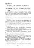 Giáo trình CÔNG NGHỆ CHẾ BIẾN THỰC PHẨM ĐÓNG HỘP - Chương 5