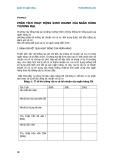 Giáo trình học Quản trị ngân hàng - Chương 3