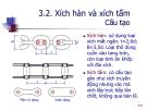 Giáo trình hướng dẫn phân tích cấu tạo cơ cấu cân bằng lực tác dụng với vận tốc chuyển động p4