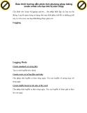 Giáo trình hướng dẫn phân tích phương pháp loking mode email của bạn khi bị xâm nhập p1