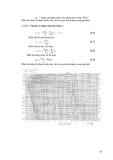 Giáo trình hướng dẫn ứng dụng các bài tập về xác định tốc độ dòng hơi trong áp suất tỏa nhiệt p4
