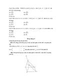 Thiết kế bài giảng hình học 11 tập 1 part 2