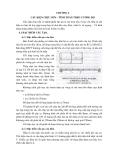 GIÁO TRÌNH KẾT CẤU BÊ TÔNG CỐT THÉP - CHƯƠNG 4