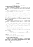 GIÁO TRÌNH KẾT CẤU BÊ TÔNG CỐT THÉP - CHƯƠNG 6
