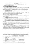 KHAI THÁC CẦU ĐƯỜNG - PHẦN II ĐƯỜNG Ô TÔ - CHƯƠNG 3