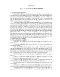 Kỹ thuật vi xử lý - Chương 7