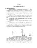 Kỹ thuật vi xử lý - Chương 9