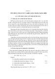 Mạng điện nông nghiệp - Chương 3