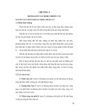 Hưỡng dẫn đồ án công nghệ chế tạo máy - Chương 4