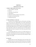 Hưỡng dẫn đồ án công nghệ chế tạo máy - Chương 5 ( cuối )