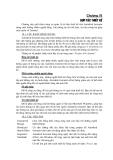 Thiết kế cơ khí theo tham số và hướng đối tượng - Chương 10
