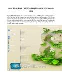 Auto Slient Pack (AUSP) - Bộ phần mềm tích hợp đa năng