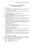 giáo trình kế toán hành chành sự nghiệp phần 7