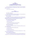 LUẬT CÔNG CHỨNG CỦA QUỐC HỘI KHOÁ XI, KỲ HỌP THỨ 10 SỐ 82/2006/QH11 NGÀY 29 thang 11 năm 2006