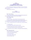VĂN BẢN LUẬT QUẢN LÝ THUẾ CỦA QUỐC HỘI KHOÁ XI, KỲ HỌP THỨ 10 SỐ 78/2006/QH11 NGÀY 29  THÁNG 11 năm 2006