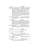 Từ điển THUẬT NGỮ NUÔI TRỒNG THỦY SẢN PHẦN 4