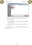 Giáo trình hướng dẫn phân tích quá trình sử dụng dữ liệu của report để chỉnh sửa application p3