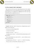 Giáo trình hướng dẫn phân tích quá trình sử dụng dữ liệu của report để chỉnh sửa application p7