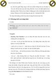 Giáo trình hướng dẫn phân tích quá trình sử dụng dữ liệu của report để chỉnh sửa application p9