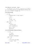 Giáo trình nghiên cứu ứng dụng quy trình cảm biến hóa với khối xử lý vi mạch tần số p7